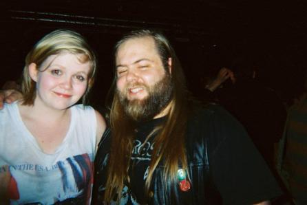 Beth and scott