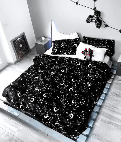 Killstar 1 bedding