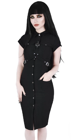 killstar 3 dress